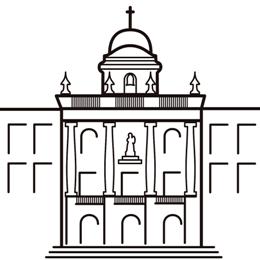 Residencia La Asunción Sticky Logo
