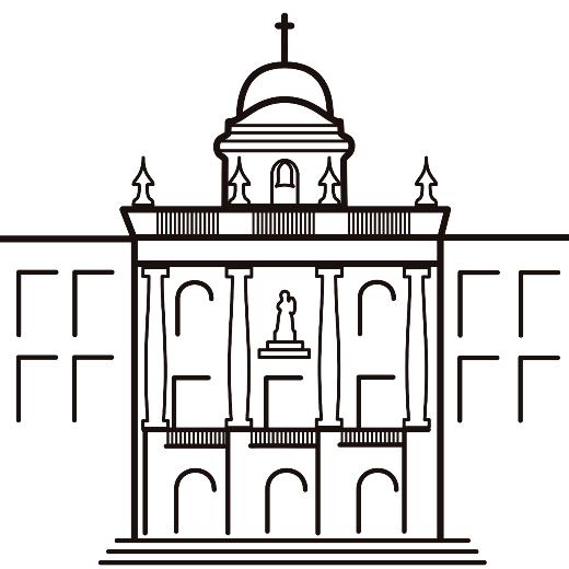 Residencia La Asunción Sticky Logo Retina