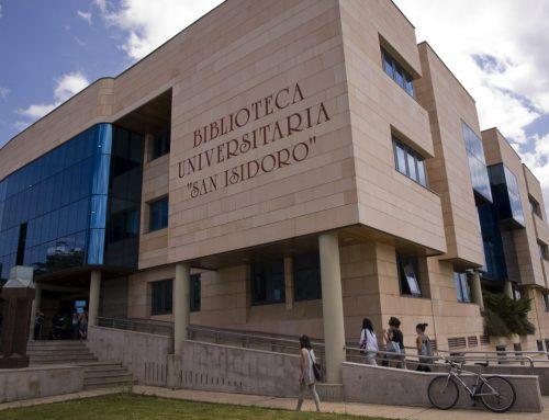 Por qué estudiar en León