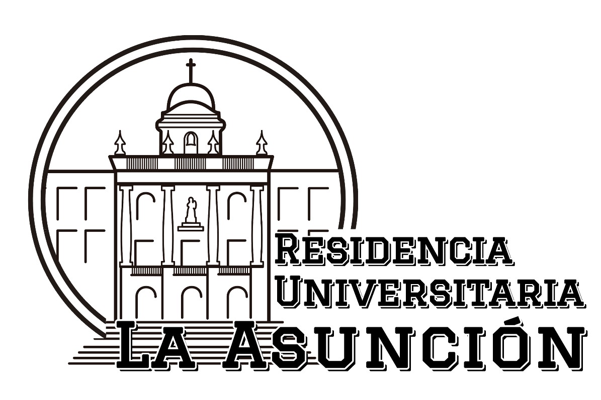 Residencia La Asunción Logo